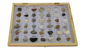 44001 Rock and mineral specimens (42)