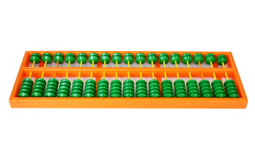 20513 Demonstration abacus