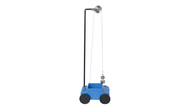 X2108 Gravity trolley