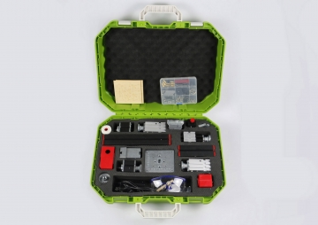 19Multifunctional machine tool experiment box for primary school